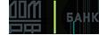 Банк ДОМ.РФ - логотип